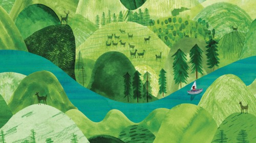 MarcMartin_river - hills