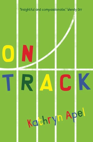 on track cover