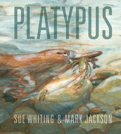 platypus cover