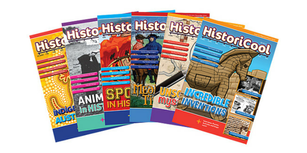 Historicool-Magazine