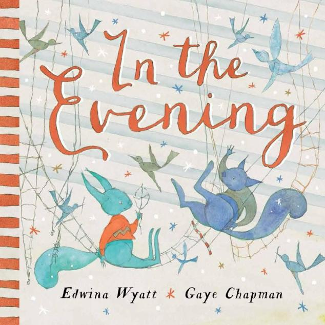 evening cover